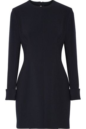 ACNE STUDIOS Ebele crepe mini dress