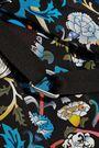 J.W.ANDERSON Printed silk crepe de chine mini dress