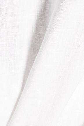 MAJESTIC Linen top
