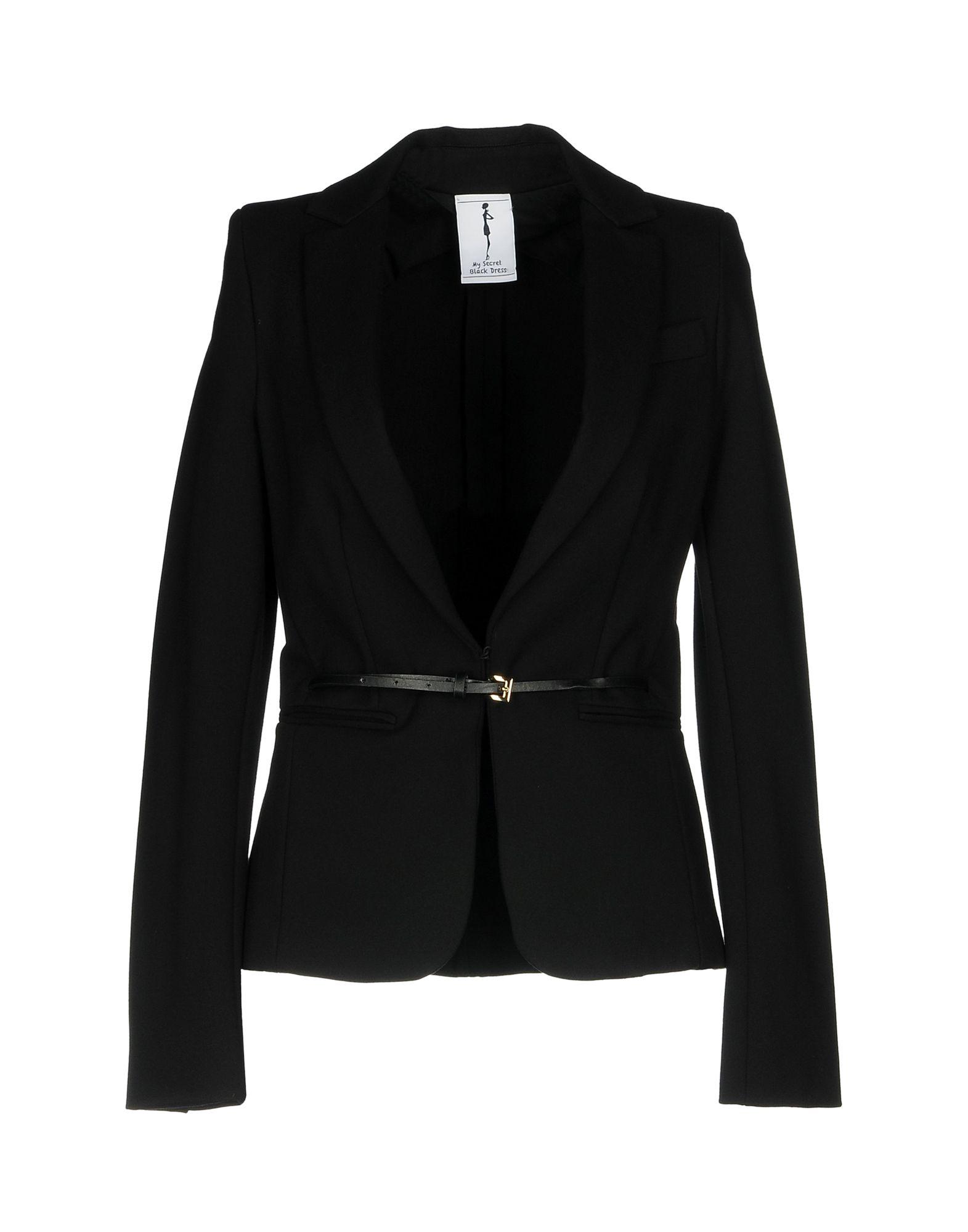 MY SECRET BLACK DRESS Пиджак my secret black dress