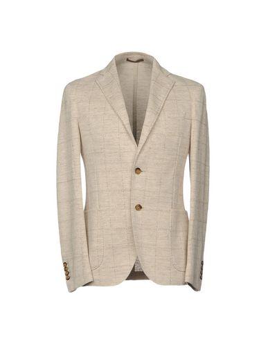 Купить Мужской пиджак ELEVENTY бежевого цвета