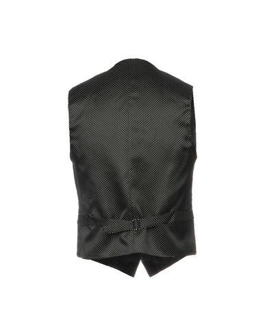 Фото 2 - Мужской жилет BRIAN DALES черного цвета