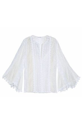 OSCAR DE LA RENTA Long Sleeved