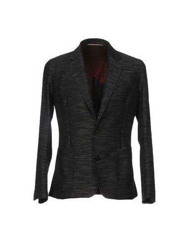 Фото - Мужской пиджак REVERES 1949 цвет стальной серый