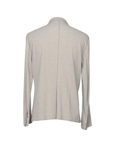 Фото 2 - Мужской пиджак ROYAL ROW светло-серого цвета