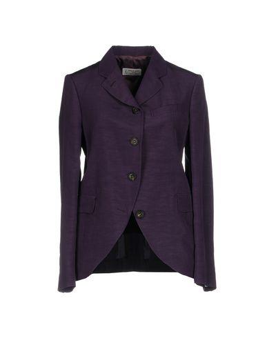 Купить Женский пиджак ALBERTO BIANI фиолетового цвета