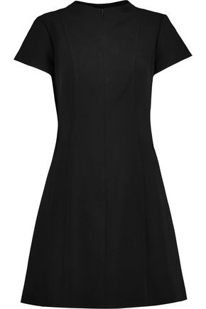 THEORY Apalia crepe mini dress