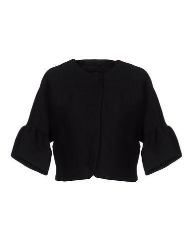 Фото - Женский пиджак HH COUTURE черного цвета