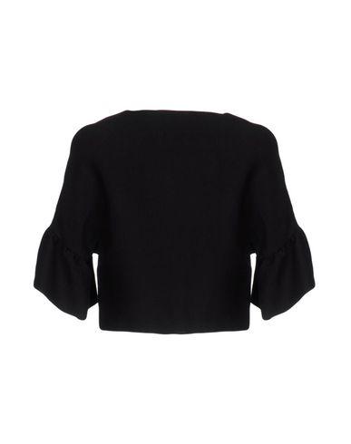 Фото 2 - Женский пиджак HH COUTURE черного цвета