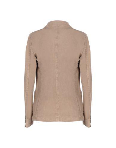 Фото 2 - Женский пиджак L.B.M. 1911 цвет песочный