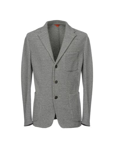 Фото - Мужской пиджак BARENA серого цвета