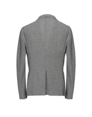 Фото 2 - Мужской пиджак BARENA серого цвета