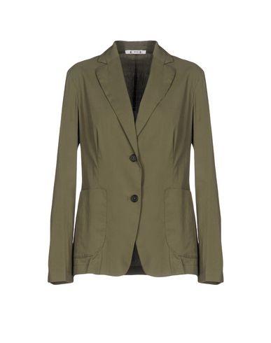 Купить Женский пиджак BARENA цвет зеленый-милитари