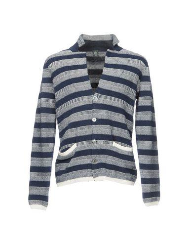 Купить Мужской пиджак ELEVENTY темно-синего цвета