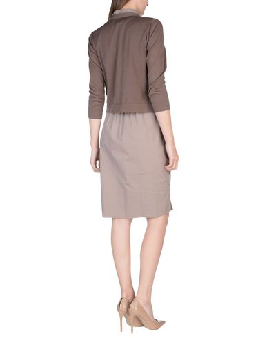 Фото 2 - Женский комплект одежды FABIANA FILIPPI цвета хаки