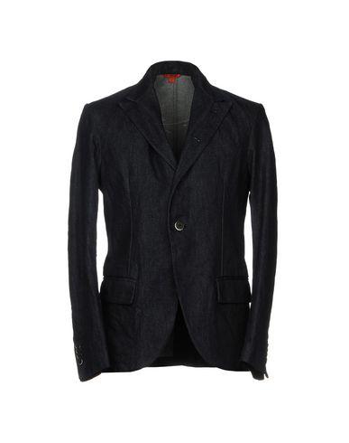 Фото - Мужской пиджак BARENA синего цвета