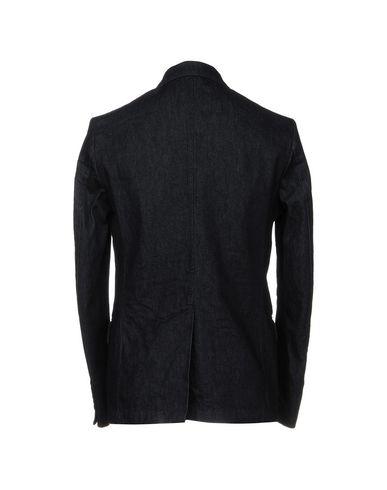 Фото 2 - Мужской пиджак BARENA синего цвета