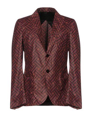 Купить Мужской пиджак CHRISTIAN PELLIZZARI цвет баклажанный