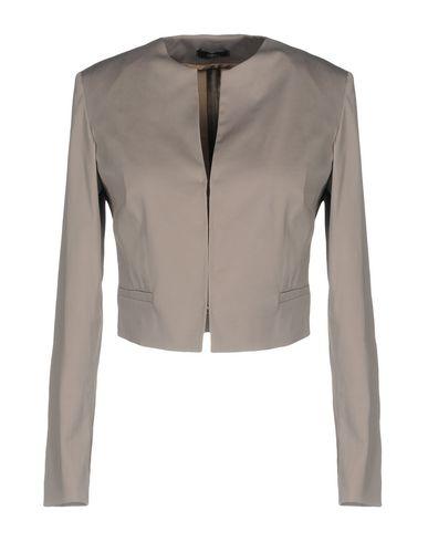 Фото - Женский пиджак HANITA серого цвета