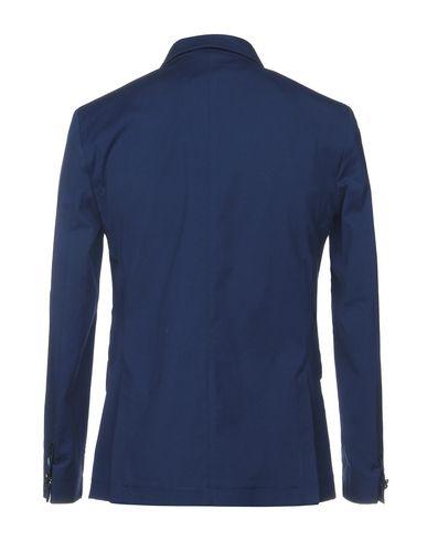 Фото 2 - Мужской пиджак NEILL KATTER синего цвета