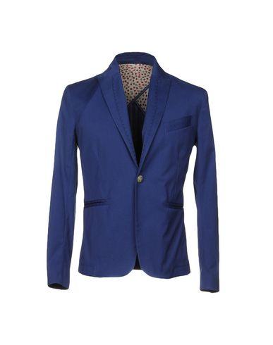 Купить Мужской пиджак NEILL KATTER синего цвета