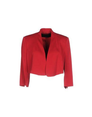 Фото - Женский пиджак CHRISTIAN PELLIZZARI красного цвета