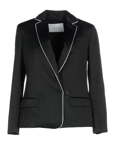 Фото - Женский пиджак AGLINI черного цвета