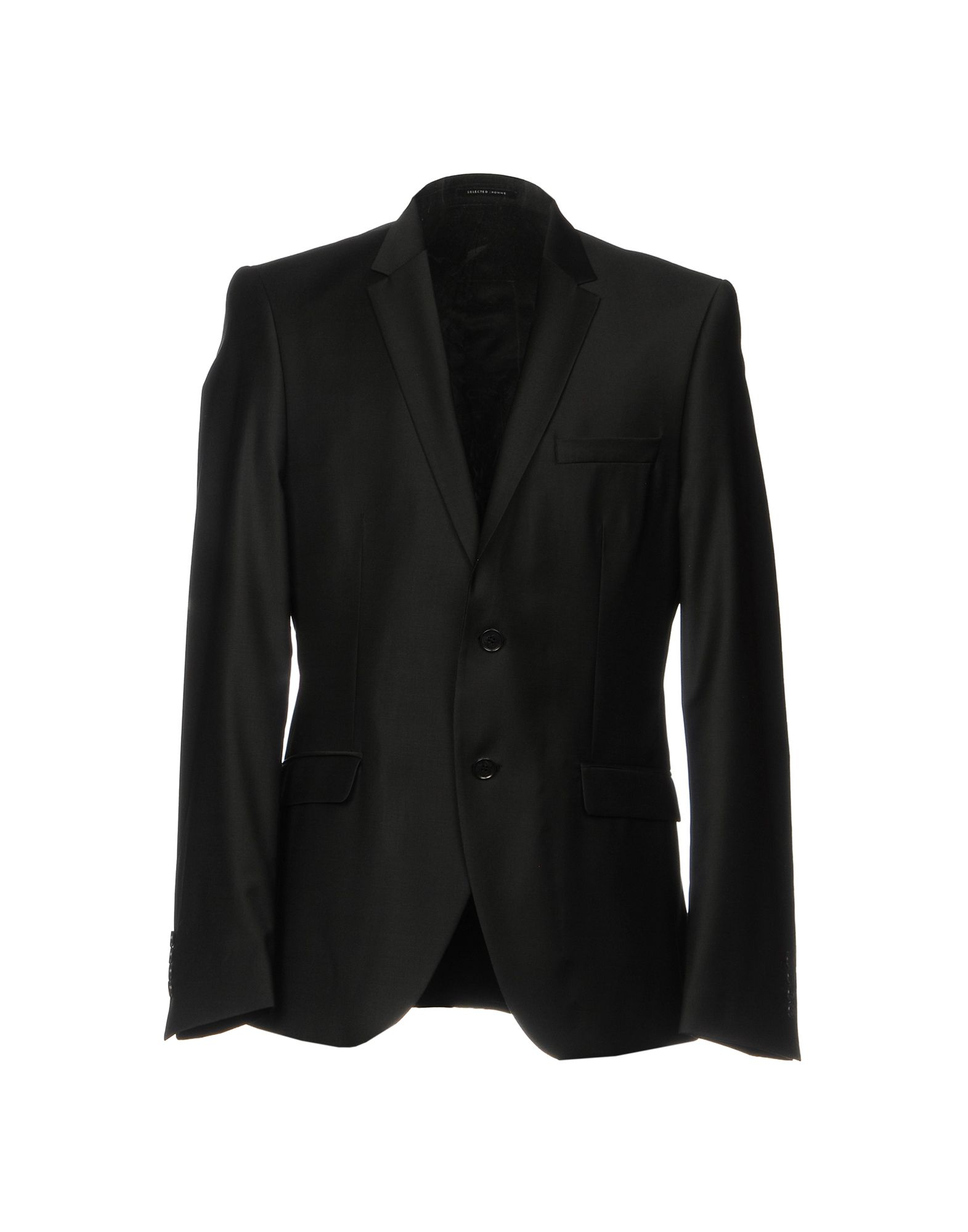 SELECTED HOMME Пиджак dior homme шарф