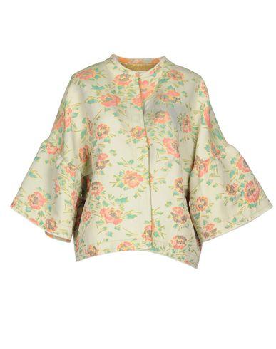 Фото - Женский пиджак  светло-зеленого цвета
