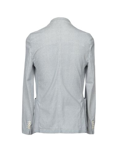 Фото 2 - Мужской пиджак CIRCOLO 1901 небесно-голубого цвета