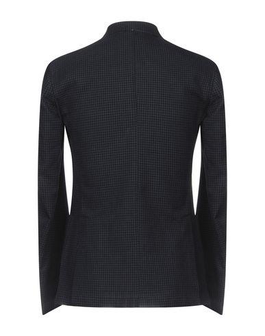Фото 2 - Мужской пиджак LABORATORI ITALIANI темно-синего цвета