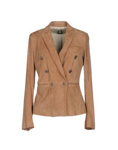 Фото - Женский пиджак ELEVENTY светло-коричневого цвета