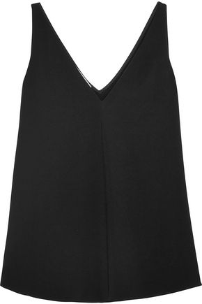 STELLA McCARTNEY Stretch-cady top