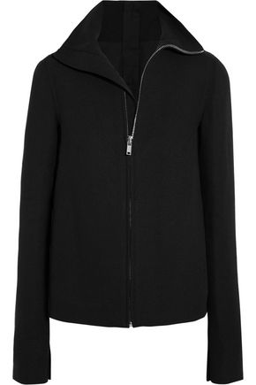 RICK OWENS Linen jacket