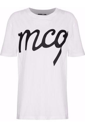 McQ Alexander McQueen Short Sleeved