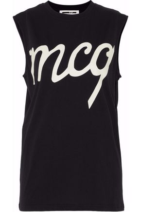 McQ Alexander McQueen Sleeveless