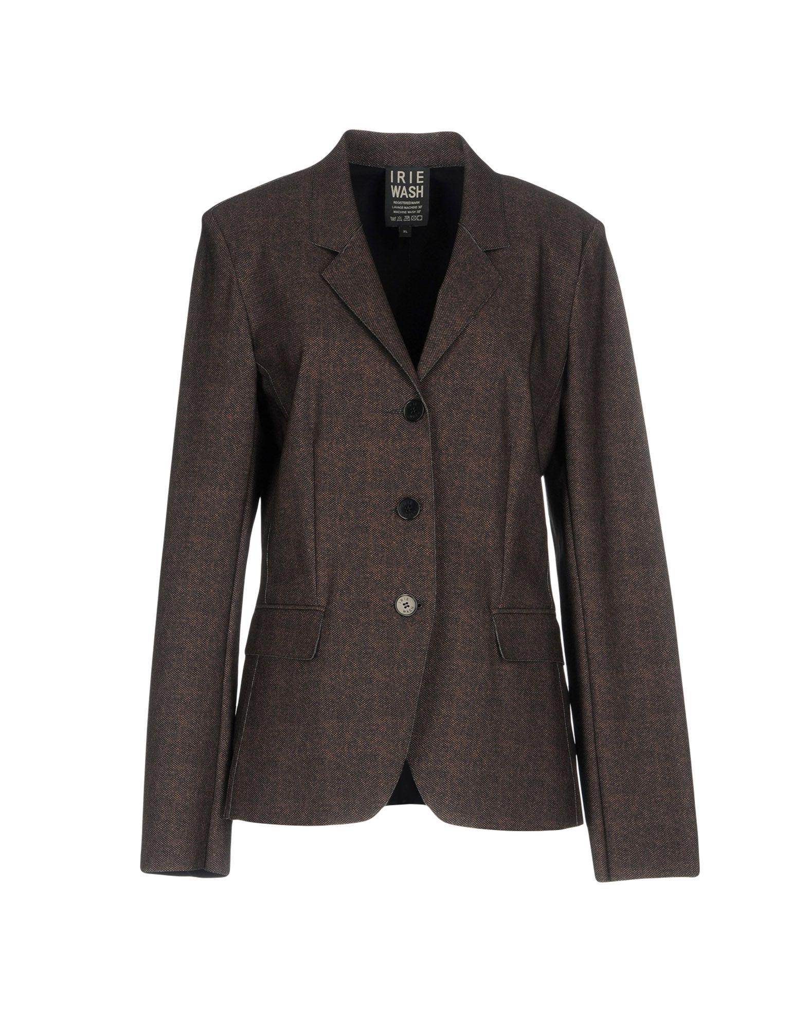 IRIE WASH Пиджак irie куртка