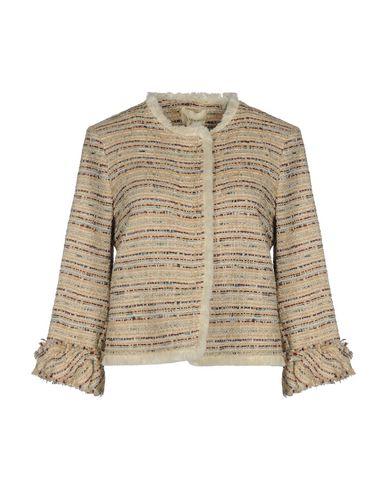 Фото - Женский пиджак  цвет песочный