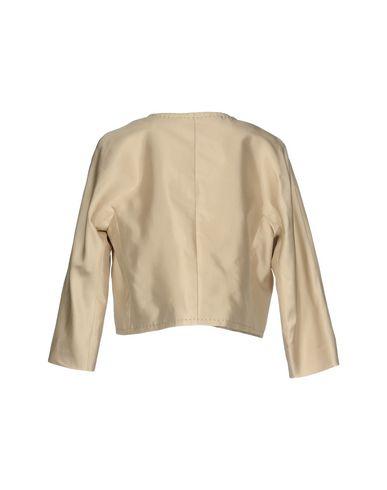 Фото 2 - Женский пиджак WEEKEND MAX MARA бежевого цвета