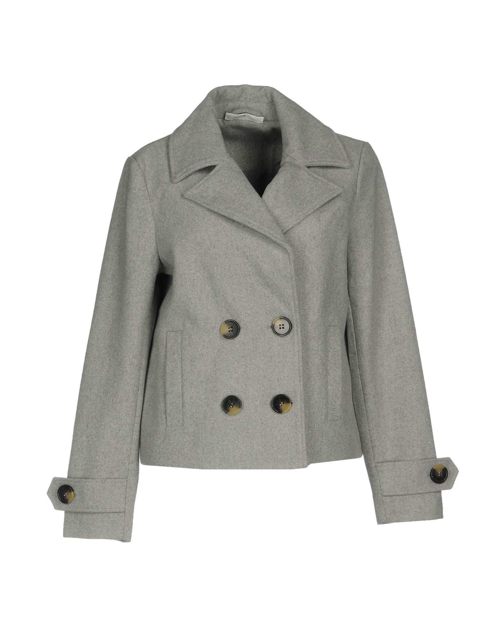 NOISY MAY Пальто noisy may топ noisy may модель 2753994