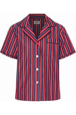 SLEEPY JONES Short Sleeved