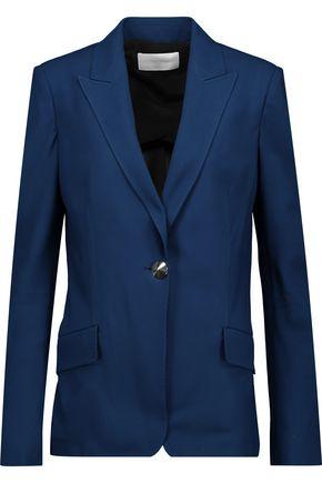ANTONIO BERARDI Crepe blazer