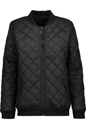 PURITY ACTIVE Quilted shell jacket