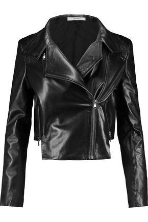 Connix leather jacket
