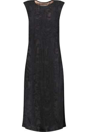 JASON WU Cutout fil coupé dress