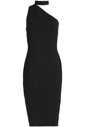 BAILEY 44 One-shoulder jersey dress