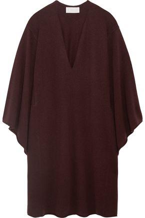 CHLOÉ Oversized cashmere midi dress