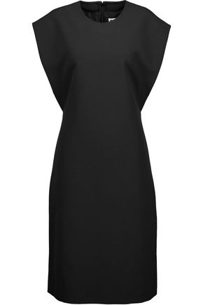 JIL SANDER Crepe dress