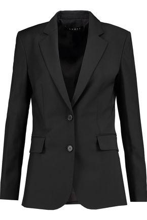THEORY Aaren wool-bend blazer