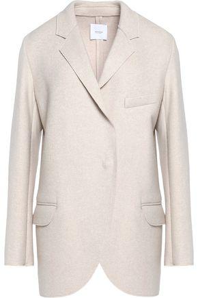 AGNONA Cashmere blazer